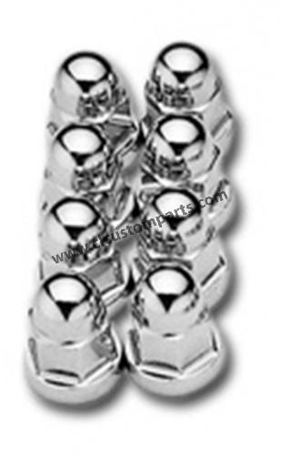 Cylinder base nuts for Shovelhead end models 77-84