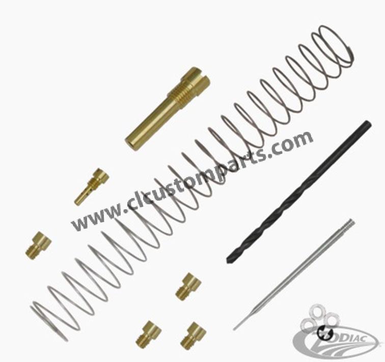 Dynojet Tuning Kit for Keihin CV Carburettors 2