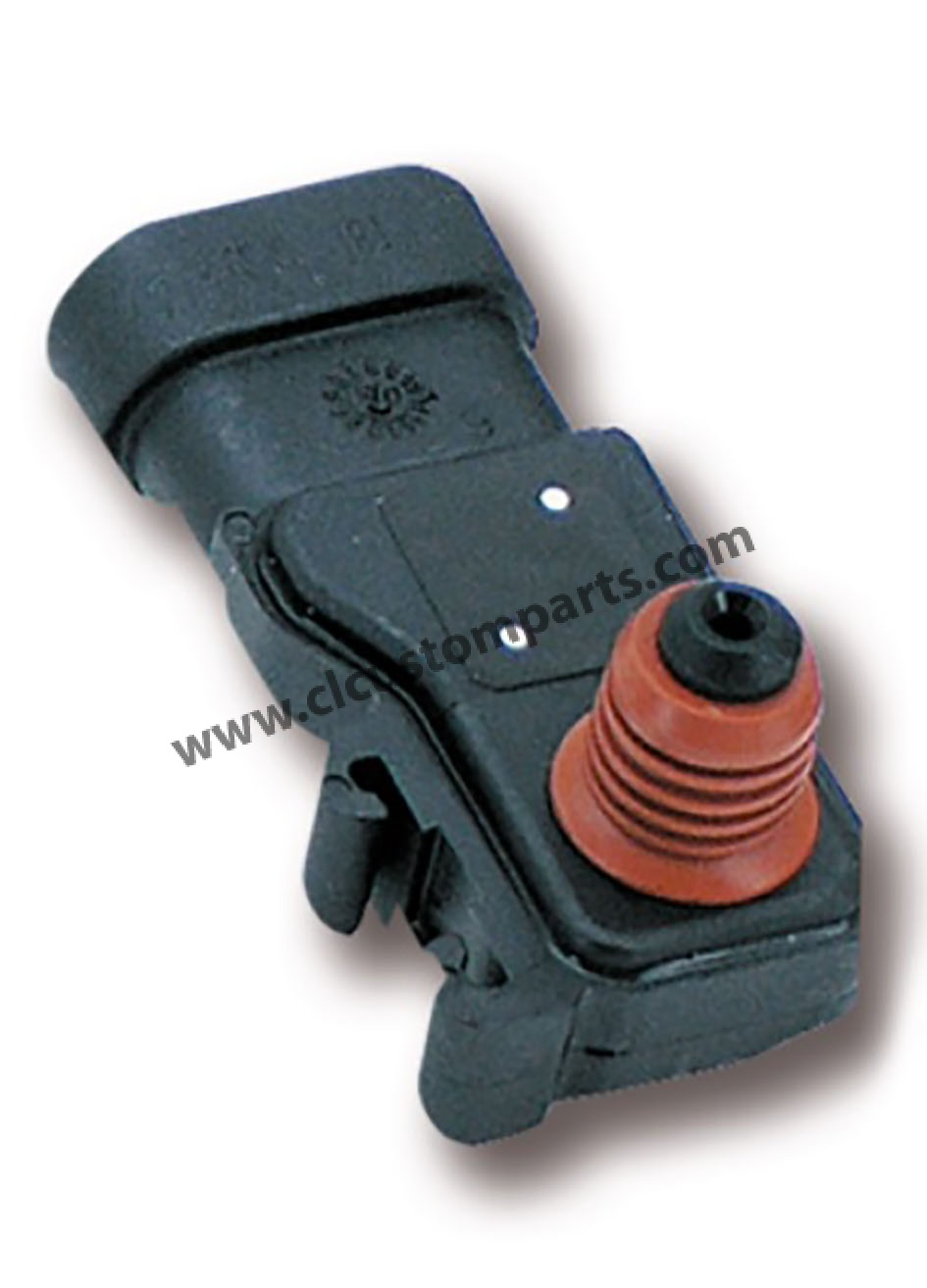 Map Sensor For Sportster Xl 1200 S From 1998 To 2003 Softail Custom Wiring Harness 98 1999 2009 Touring 2006 And Dyna
